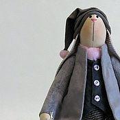 Куклы и игрушки handmade. Livemaster - original item Bunny Tilda Rey. Handmade.