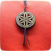 handmade. Livemaster - original item Charm COLO PERUN. Handmade.