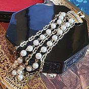 Винтаж handmade. Livemaster - original item Bracelet