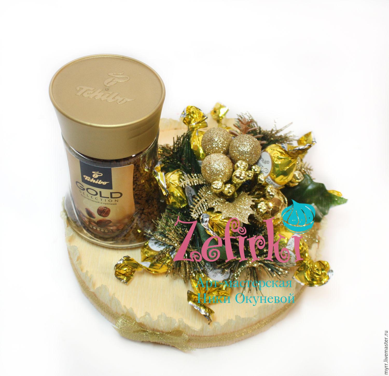 Интернет магазин подарков конфет на новый год в спб