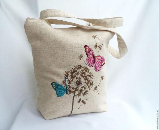 Сумка женская, сумка льняная, сумка с вышивкой, сумка летняя, сумка ручной работы, сумка из льна, летняя сумка купить, сумка красивая , сумка -бохо стиль, бохо- сумка , сумка в стиле бохо.