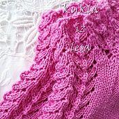 Аксессуары ручной работы. Ярмарка Мастеров - ручная работа носки вязанные, носки ручная вязка, р. 36-39, женские носочки. Handmade.