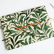 Канцелярские товары ручной работы. Ярмарка Мастеров - ручная работа Sketchbook (Скетчбук для рисования). Handmade.