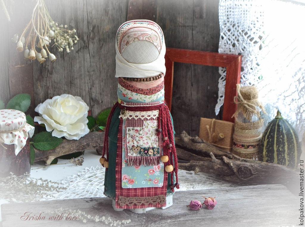 Кукла на замужество мастер класс