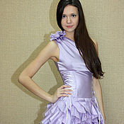 Одежда детская handmade. Livemaster - original item Prom dress. Handmade.