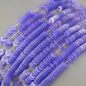 Материалы для творчества handmade. Livemaster - original item Sequins France pearl 3 mm (4625). Handmade.