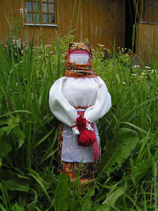 Кукла народная Берегиня 28см