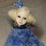 Куклы и игрушки ручной работы. Ярмарка Мастеров - ручная работа Лолита (1:3). Handmade.