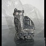 """Кольца ручной работы. Ярмарка Мастеров - ручная работа Кольцо  """"Отрывки Северной Пальмиры. Кот Питерский"""". Handmade."""