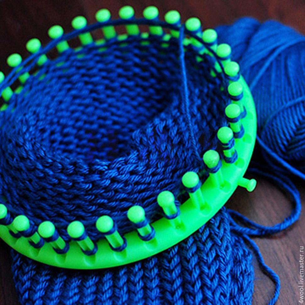 круглый лум для вязания купить в интернет магазине на ярмарке
