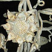 Для дома и интерьера handmade. Livemaster - original item Stand for flowers