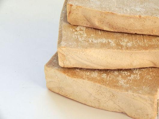 Мыло ручной работы. Ярмарка Мастеров - ручная работа. Купить Дегтярно-соляное  натуральное мыло. Handmade. Мыло, мыло домашнее