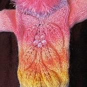 Для домашних животных, ручной работы. Ярмарка Мастеров - ручная работа комбинезон для собак. Handmade.