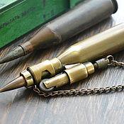 Оружие ручной работы. Ярмарка Мастеров - ручная работа Зажигалка бензиновая «противотанковая». Handmade.