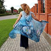 Одежда handmade. Livemaster - original item Vest-wrap