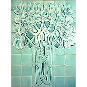 Для дома и интерьера handmade. Livemaster - original item Painting