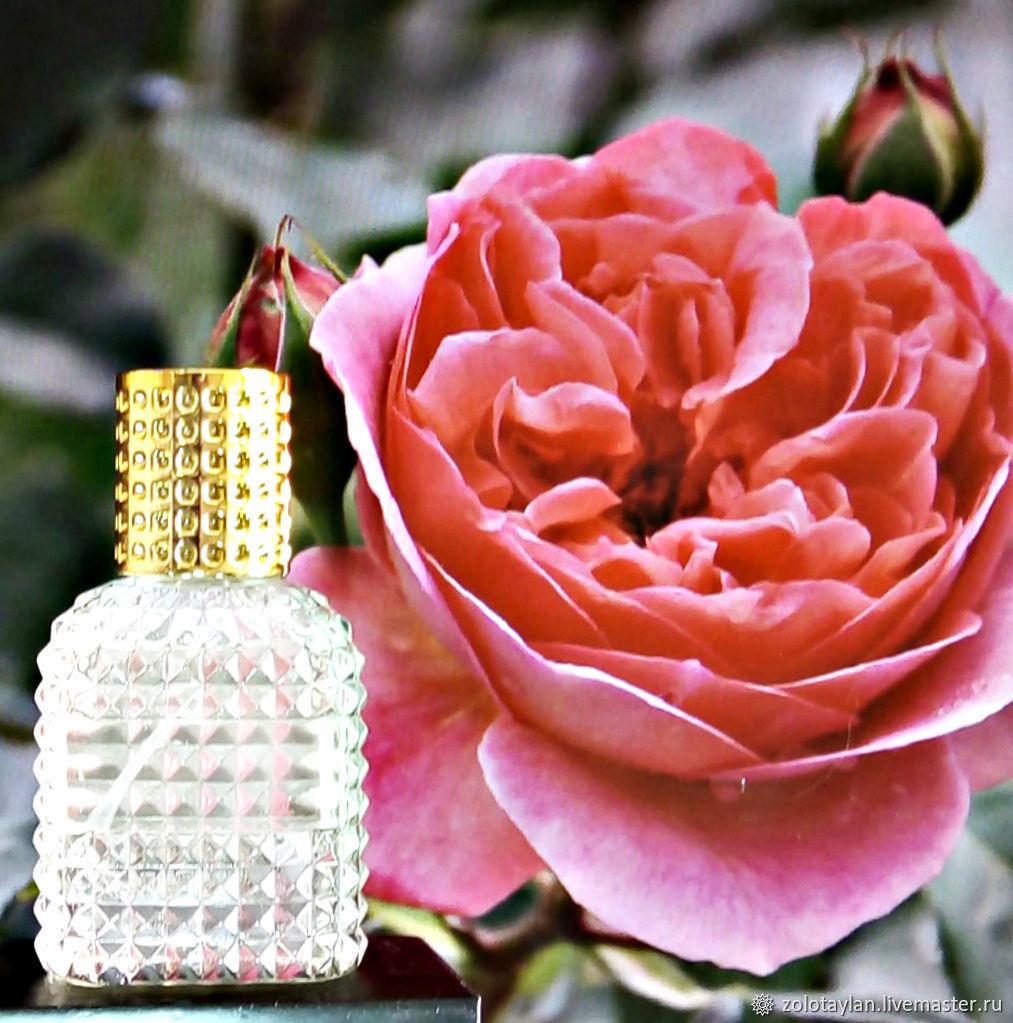 ROSE COUTURE/ Очень стойкий парфюм ручной работы!, Духи, Екатеринбург,  Фото №1