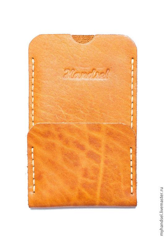 Чехол для телефона / кожа быка/ исключительная ручная работа/ от 1200 рублей/ Приглашаем Вас в гости http://vk.com/myhandsel
