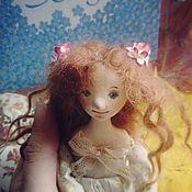 Куклы и игрушки ручной работы. Ярмарка Мастеров - ручная работа Иви. Handmade.