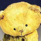 Куклы и игрушки ручной работы. Ярмарка Мастеров - ручная работа Мишка Соня ( 16 см). Handmade.