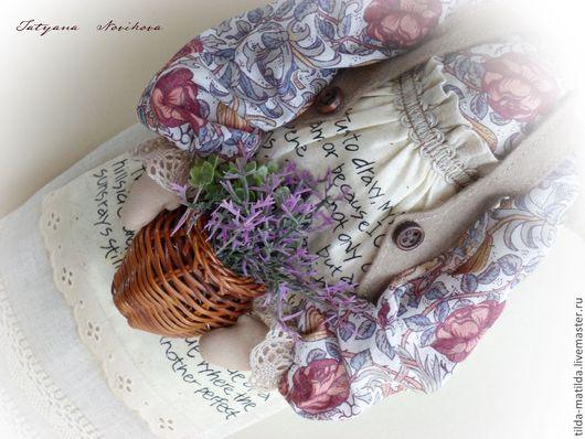 Тильда Ангел Фея Тильда ангел Ангел домашнего уюта Хозяюшка Ангел-хранитель Прованс Кукла тильда Прованский стиль Текстильная кукл