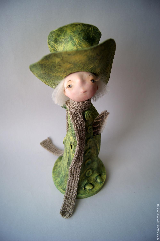Кукла талисман своими руками фото 164