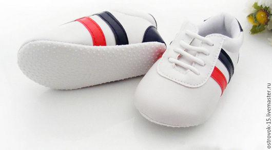Одежда для кукол ручной работы. Ярмарка Мастеров - ручная работа. Купить Обувь для кукол,зайчиков,мишуток  кроссовки для кукол. Handmade.