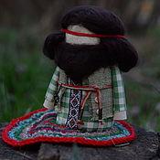"""Куклы и игрушки ручной работы. Ярмарка Мастеров - ручная работа Народная кукла """" Богач"""". Handmade."""