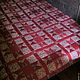 Star-pink. Blankets. YULIA PATCHWORK tel. +79136074388 (omsk41). My Livemaster. Фото №6