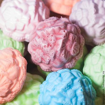 Косметика ручной работы. Ярмарка Мастеров - ручная работа Суфле,взбитое мыло,для лица. Handmade.