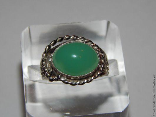 Кольца ручной работы. Ярмарка Мастеров - ручная работа. Купить Хризопраз-перстень. Handmade. Ярко-зелёный, филигрань
