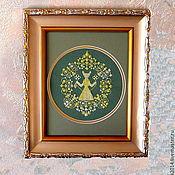 Фен-шуй и эзотерика handmade. Livemaster - original item Makosh, the patroness of the household. Handmade.