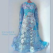 Одежда handmade. Livemaster - original item Dress air. Handmade.