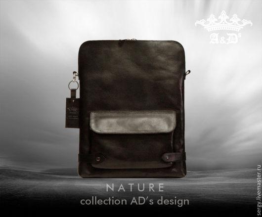 Рюкзаки ручной работы. Ярмарка Мастеров - ручная работа. Купить Рюкзак Twins Bags Black. Handmade. Черный, сумка черная