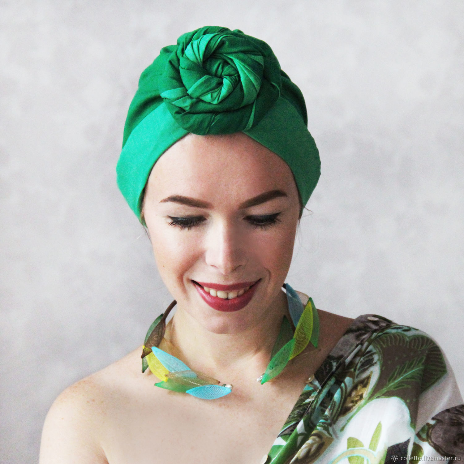 Buy fashion turbans online 97