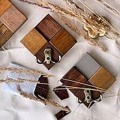 Для дома и интерьера handmade. Livemaster - original item Housekeeper-panel