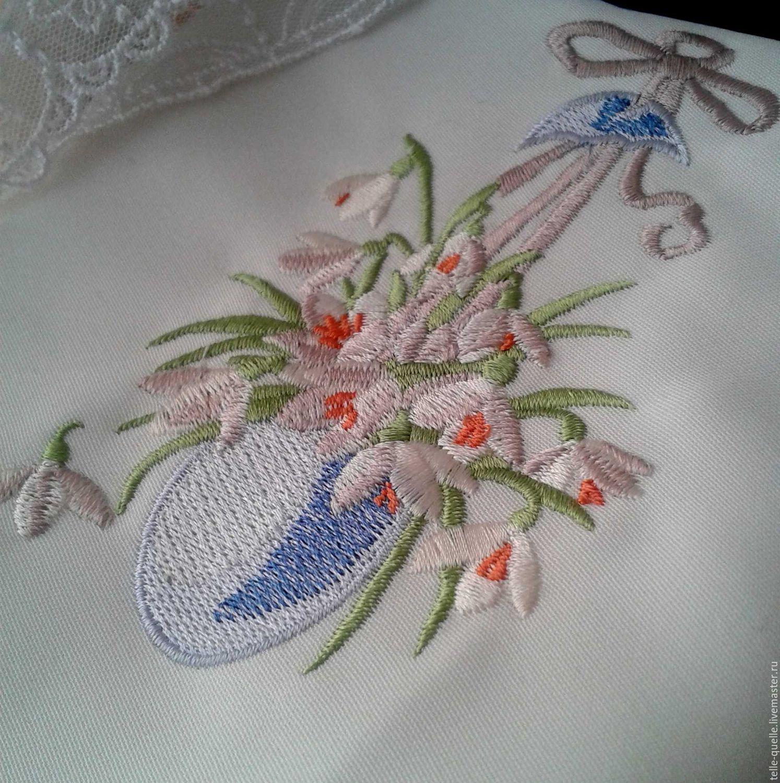 Программы по ручной вышивке
