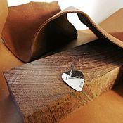 handmade. Livemaster - original item Silver pick with your engraving. Handmade.