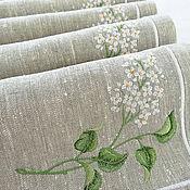 Для дома и интерьера handmade. Livemaster - original item My hands knitted with embroidery