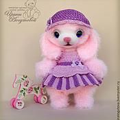 Куклы и игрушки ручной работы. Ярмарка Мастеров - ручная работа Зайка Ясенька. Handmade.