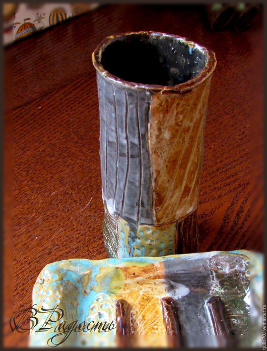 Ванная комната ручной работы. Ярмарка Мастеров - ручная работа. Купить Комплект Шале. Handmade. Тёмно-бирюзовый, натуральное мыло