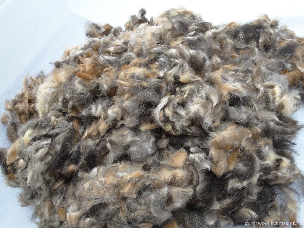 The fluff of the possum, Fiber, Christchurch,  Фото №1