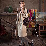 Одежда ручной работы. Ярмарка Мастеров - ручная работа Пальто Classic Casual. Handmade.