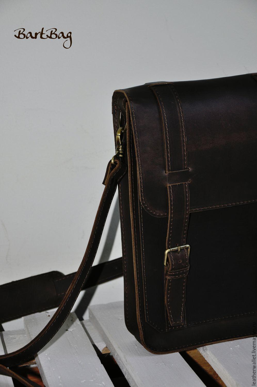 f7a9e7d22bbc Кожаная сумка