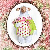 Материалы для творчества handmade. Livemaster - original item A set of creative textile toy