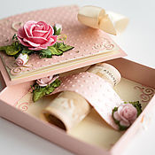Открытки handmade. Livemaster - original item Handmade card-box, Wedding card-box, Birthday card-box, Magic Box, Mon. Handmade.