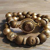 handmade. Livemaster - original item A set of bracelets