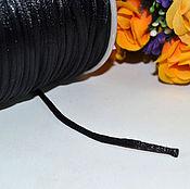 Шнуры ручной работы. Ярмарка Мастеров - ручная работа Шнур полиэстр 2 мм. Handmade.