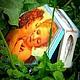"""Кухня ручной работы. Бонбоньерка """"un amore di angelo!. Лана Москвичева. Интернет-магазин Ярмарка Мастеров. Декор для интерьера"""