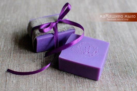 Лавандовое мыло, натуральное мыло, мыло с нуля, маМашино мыло, мыло с лавандой, ароматное мыло, цветочное мыло, Прованс, лаванда